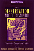 Link to The Dissertation & the Discipline