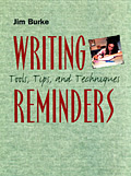 Writing Reminders cover
