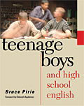 Teenage Boys and High School English