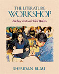 The Literature Workshop cover