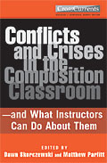 Link to Conflicts and Crises in the Composition Classroom