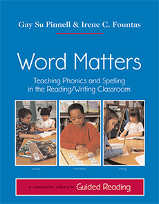 Word Matters cover