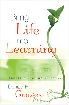 Bring Life into Learning