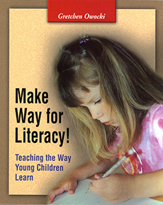 Make Way for Literacy!