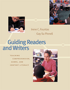 Guiding Readers and Writers