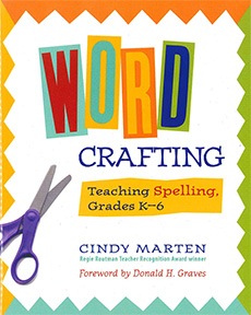 Word Crafting cover