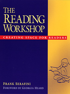 The Reading Workshop cover