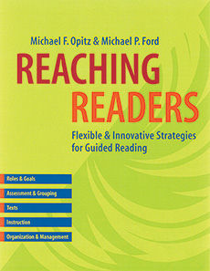 Reaching Readers