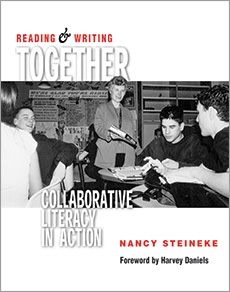 Reading & Writing Together cover