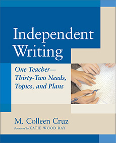 Learn more aboutIndependent Writing