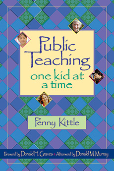 Public Teaching cover
