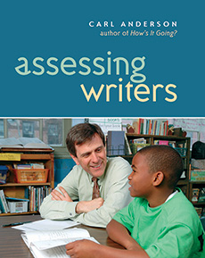 Assessing Writers cover
