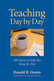 Teaching Day by Day cover
