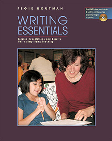 Writing Essentials cover