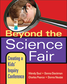 Beyond the Science Fair cover