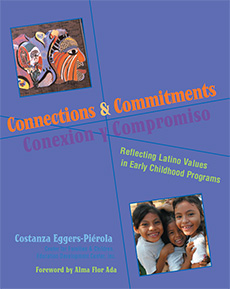 Connections and Commitments cover