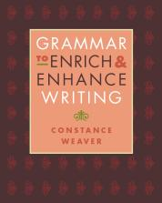 Grammar to Enrich and Enhance Writing cover