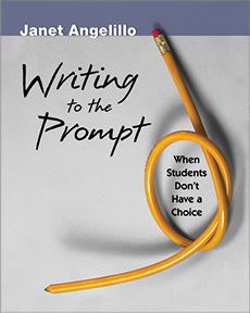 Writing to the Prompt cover