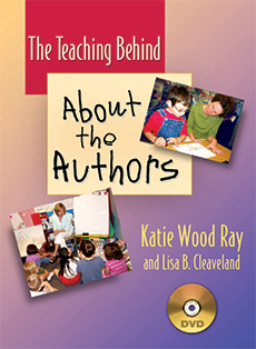 Learn more aboutThe Teaching Behind ABOUT THE AUTHORS (DVD)