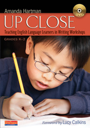 Up Close (DVD) cover