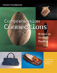 Comprehension Connections cover