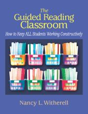 The Guided Reading Classroom cover