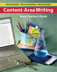 Learn more aboutContent-Area Writing