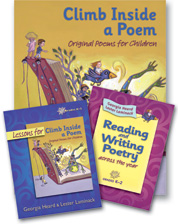 Climb Inside a Poem