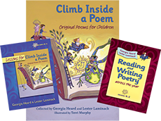 Climb Inside a Poem cover