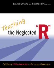 "Learn more aboutTeaching the Neglected ""R"""
