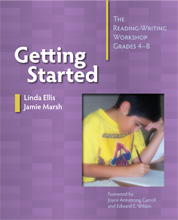 Getting Started cover