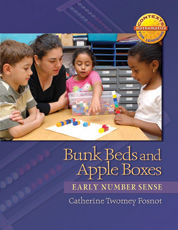 Bunk Beds and Apple Boxes