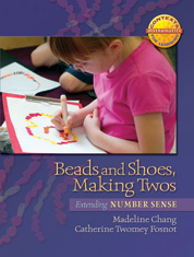 Beads and Shoes, Making Twos