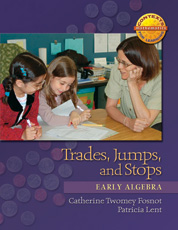 Trades, Jumps, and Stops