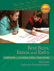 Best Buys, Ratios, and Rates
