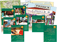 Contexts for Learning Mathematics, Level 3 cover