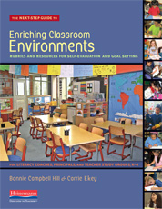 The Next-Step Guide to Enriching Classroom Environments cover