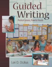 Guided Writing cover