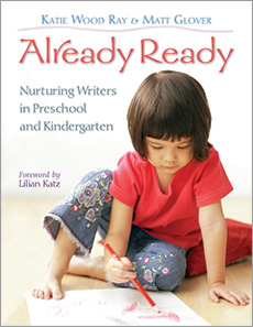 Learn more aboutAlready Ready