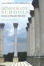 Democratic Schools, Second Edition cover