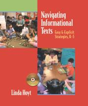 Navigating Informational Texts DVD Set