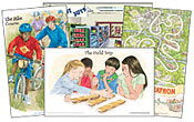 Contexts for Learning Mathematics Level 3 Posters cover