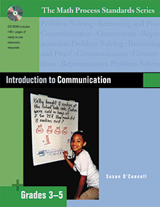 Introduction to Communication, Grades 3-5