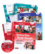 Interactive Read-Alouds: Linking Standards, Fluency, and Comprehension Seminar