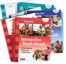 Interactive Read-Alouds series bundle
