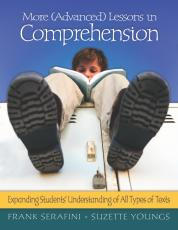 More (Advanced) Lessons in Comprehension cover