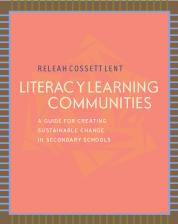 Literacy Learning Communities cover