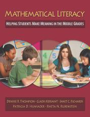 Mathematical Literacy cover