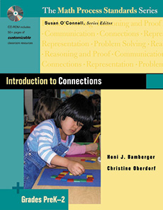 Introduction to Connections, Grades PreK-2 cover