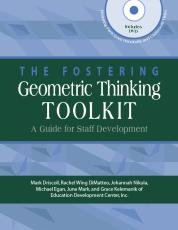 Learn more aboutThe Fostering Geometric Thinking Toolkit